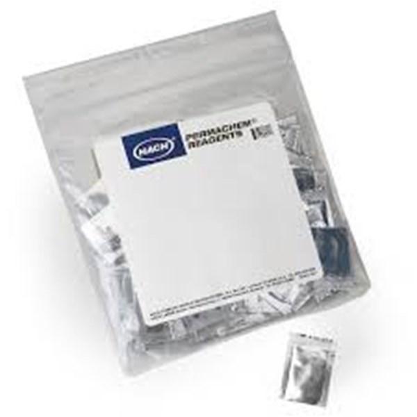 PhosVer® 3 Phosphate Reagent Powder Pillows, 10 mL, pk/100