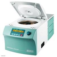Hettich Microlitre centrifuge MIKRO 200