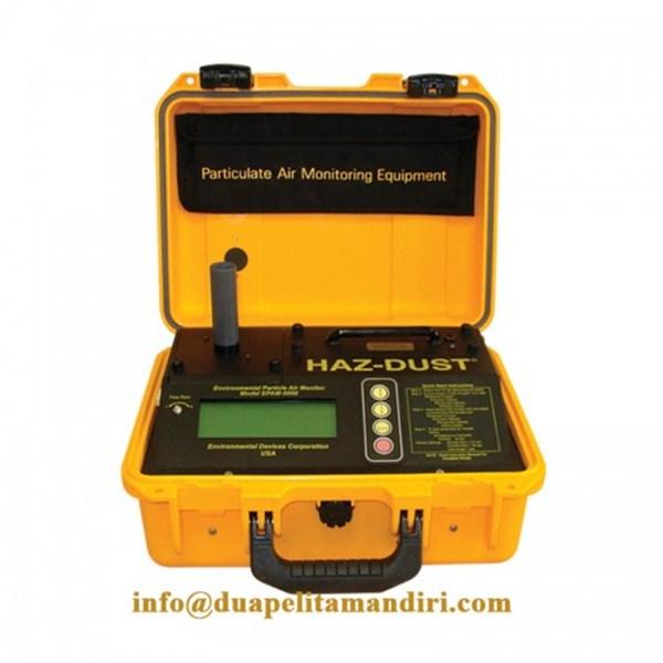 Haz-Dust EPAM-5000