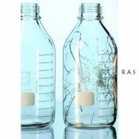 Protect Laboratory Bottle