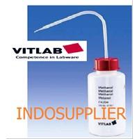 vitsafe safety wash bottles, wide mouth