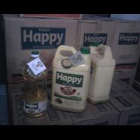 Jual Happy Salad Oil