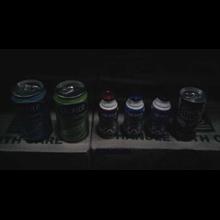Calpico Soda & Mini.