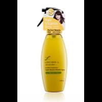 Perawatan Rambut Lucido-L Hair Vitamin Spray For Dry Hair (200Ml)
