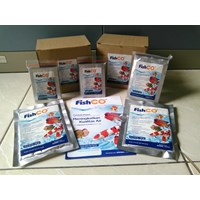 Jual FISHCO POND
