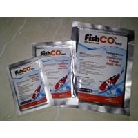 Jual FISHCO FEED Campuran Pakan Ikan Hias
