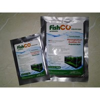 FISHCO AQUASCAPE Bakteri Starter