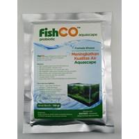 Perlengkapan Aquascape Fishco Aquascape 100 Gram