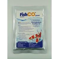 Fishco Pond Untuk Aquarium 10 Gram