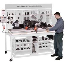 Trainer Alat Peraga Dan Pelatihan Teknik Mekanik