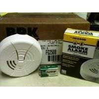 Jual Smoke Detektor BRK FG250B