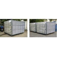 Air Handling Unit ( AHU )