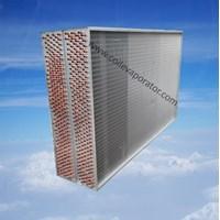 Jual Coil Evaporator AHU Kondensor Chiller 2