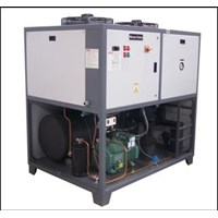 Jual Air / Water Cooled Chiller