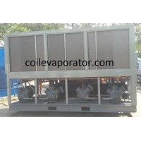 Jual Air Chiller / Water Cooled Chiller 2