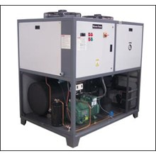 Air / Water Cooled Chiller
