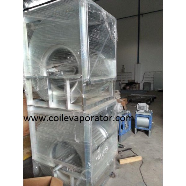 SPLIT DUCT AIR CONDITIONER OFFSHORE