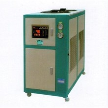 Water Chiller dan Air Chiller