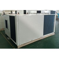 AC Central AHU Condensing Unit HVAC System