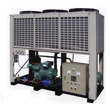 AIR CHILLER (WATER CHILLER) AHU