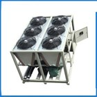 AIR CHILLER  FOR AHU 2