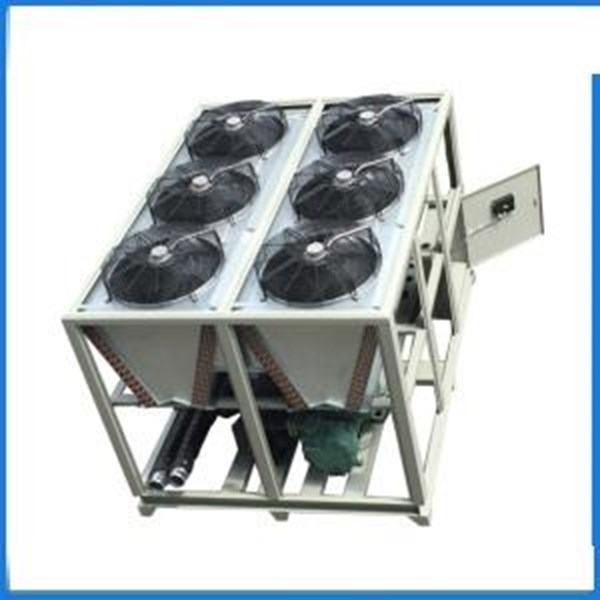 AIR CHILLER  FOR AHU