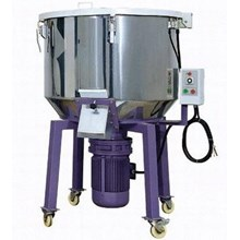MESIN MIXER VERTICAL PLASTIK