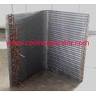 Evaporator Coil AHU  / Kondensor outdoor 2