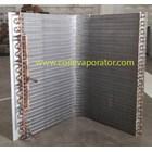 Evaporator Coil AHU  / Kondensor outdoor 1