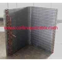 Jual Evaporator Coil / Kondensor outdoor 2