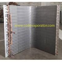 Jual Evaporator Coil AHU  / Kondensor outdoor