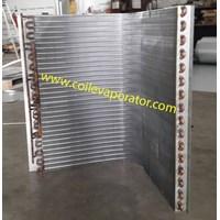 Distributor Evaporator Coil / Kondensor outdoor 3