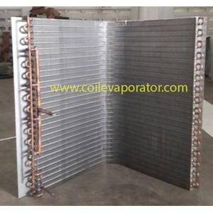 Evaporator Coil / Kondensor outdoor