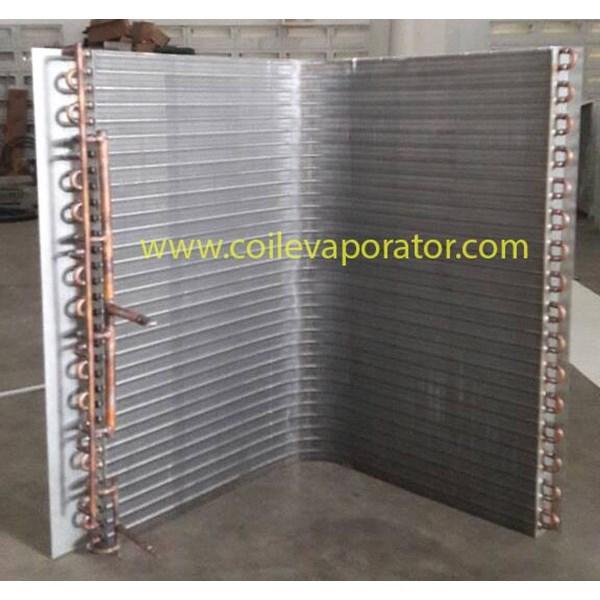 Evaporator Coil AHU  / Kondensor outdoor
