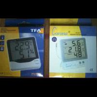 Jual CORONA Thermo Hygrometer