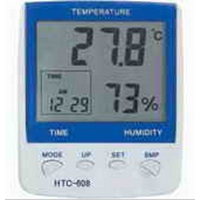 Jual INNOTECH Thermohygrometer