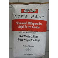Jual Rucker Skim Milk Powder