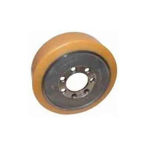 Drive Wheel P-N : 50262633