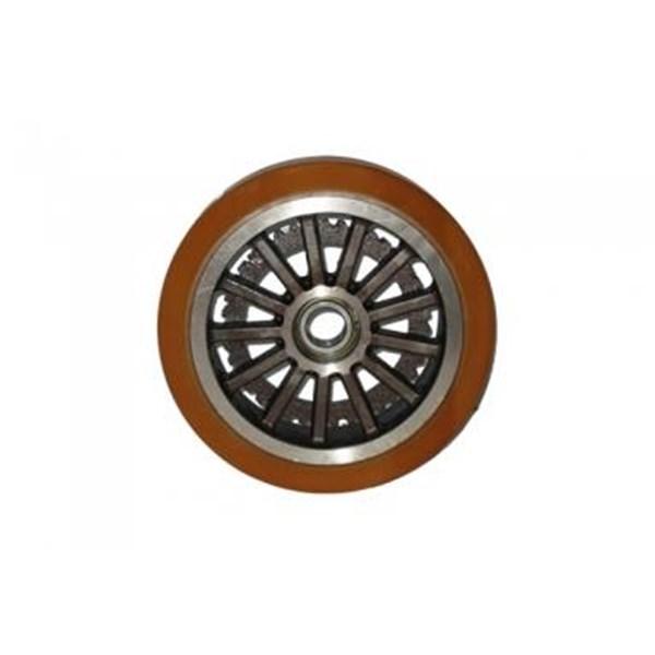 Load Wheel P-N : 50052399