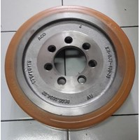 Drive Wheel Still FM-X 17