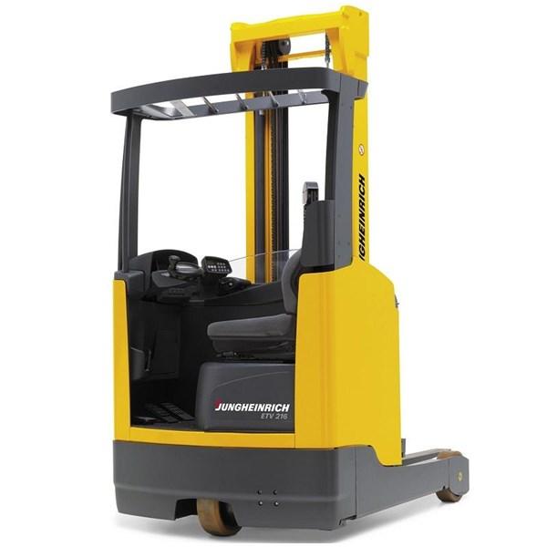 Spare Parts Forklift Jungheinrich