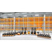 Distributor Suku Cadang Mesin Forklift Still Electric 3