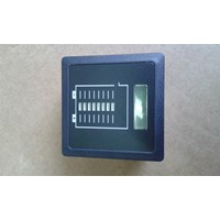 Display LED Battery 1