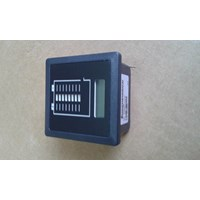 Distributor Display LED Battery 3