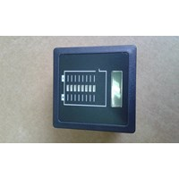 Jual Display LED Battery 2