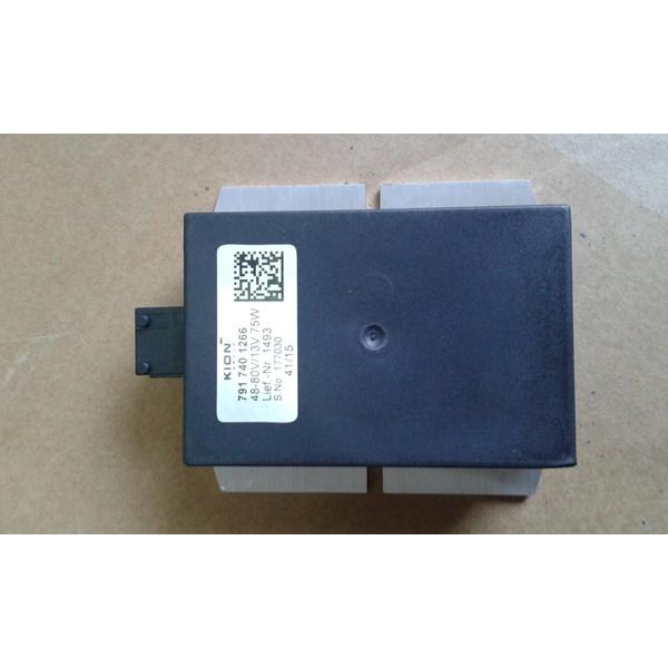 Inverter dan konverter untuk forklift still fm x14n