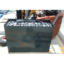 Battery Charge Traction Hawker Forklift