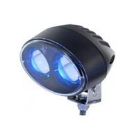 Dari Blue LED Safety Spotlight (Lampu LED) 1