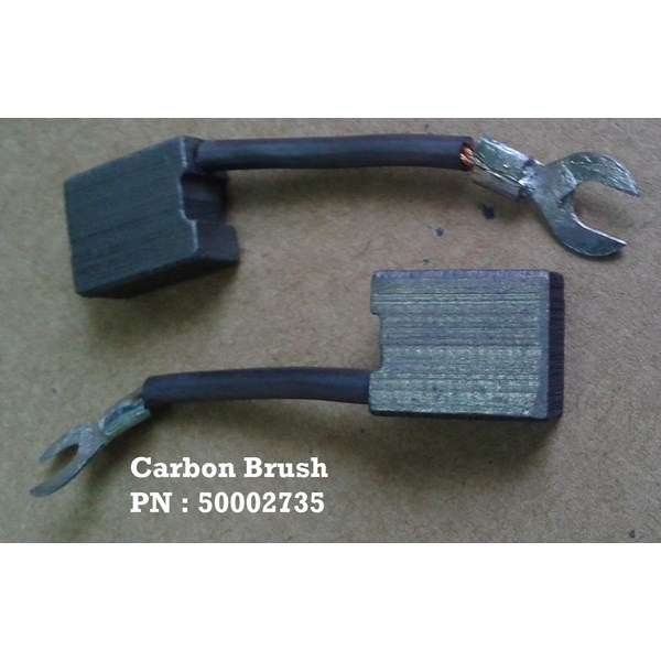 Carbon Brush Forklift Jungheinrich ERC 216 50002735