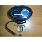 Lampu LED  Blue Spotlight 2